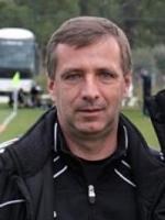 Бывший арбитр РФПЛ Сергей Барабаш, руководитель одной из самых, по мнению нашего агентства, прогрессивно развивающихся региональных Федераций футбола - Ставропольской