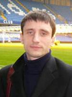 Денис Хитрин, руководитель Челябинской ЛФЛ 8х8 - о строительстве стадиона, развитии проекта и профессиональном подходе к любительскому футболу