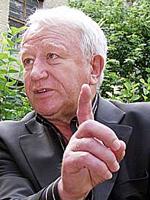 О об успехах, проблемах, и принципах развития футбола в регионе рассказывает Президент Федерации футбола Воронежской области Рудольф Ходеев
