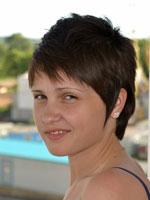 Иветта Акулова, одна из лучших футболисток Брянска, рассказала о том, зачем она стала тренером девичьей команды