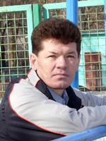 Председатель Федерации футбола г. Королёв, одного из самых футбольных городов Московской области, дал большое интервью Агенству новостей Подмосковья.