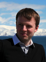 Максим Мотин, Президент компании