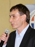 Лаврентий Овчинников: Кто, если не мы?! Как МФК Портовик (Владивосток) развивает мини-футбол в Приморье