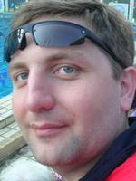 Григорий Овсепян, руководитель агентства E-time, создавшего интернет-сайт для РФС, с лекцией