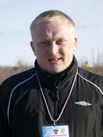 Руководитель Казанской футбольной любительской лиги  Алексей Шуваров - о единственной в России Лиге, объединяющей 70 команд по футболу 11х11