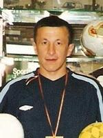 Исповедь Темира Турсынбекова, простого тренера-любителя из Петербурга, организатора дворовых турниров, экс-игрока сборной России среди бездомных.