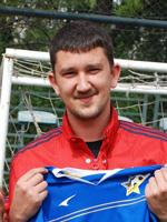Интересное интервью с Артёмом Васильевым, руководителем и тренером команды «Start», полтора года выступающей в Детской лиге Пекина по футболу