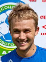 Виталий Возняк: Киевская Ассоциация дворового футбола создана любителями для любителей