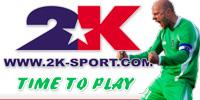 Компания #2K -   2K-Sport.com
