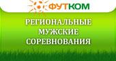 Региональные соревнования, лиги, турниры среди мужских команд