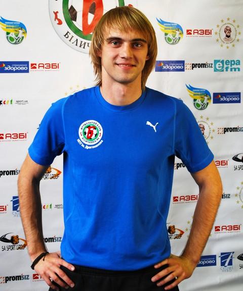 Сергей Новиков - тренер ЖФК Беличанка Коцбинское - лидера украинского женского футзала