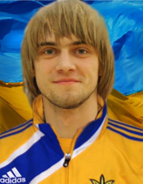 Сергей Новиков - сборная Украины пофутзалу