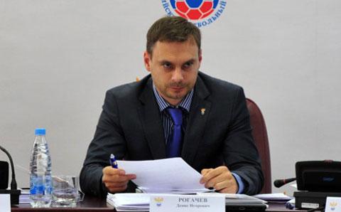 Денис Рогачёв