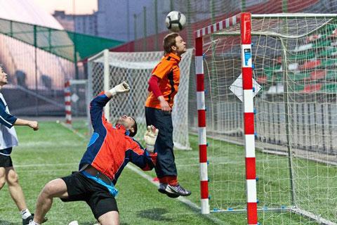 Артём Загумённов, как лечить разрыв передней крестообразной связки, травмы в любительском футболе